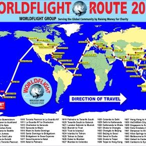 WorldFlight 2016