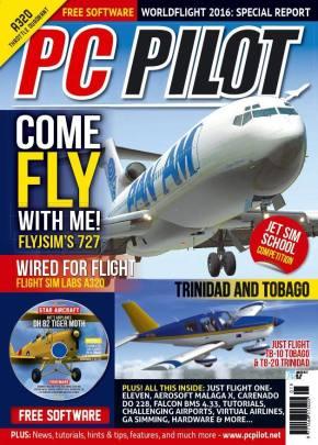 PC Pilot: ProsimA320
