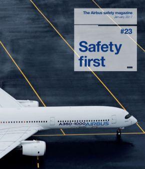 Safety First #23