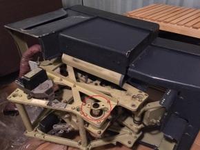 Trim Wheel Motorization –Methods