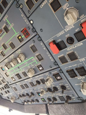 Airbus Interfacing