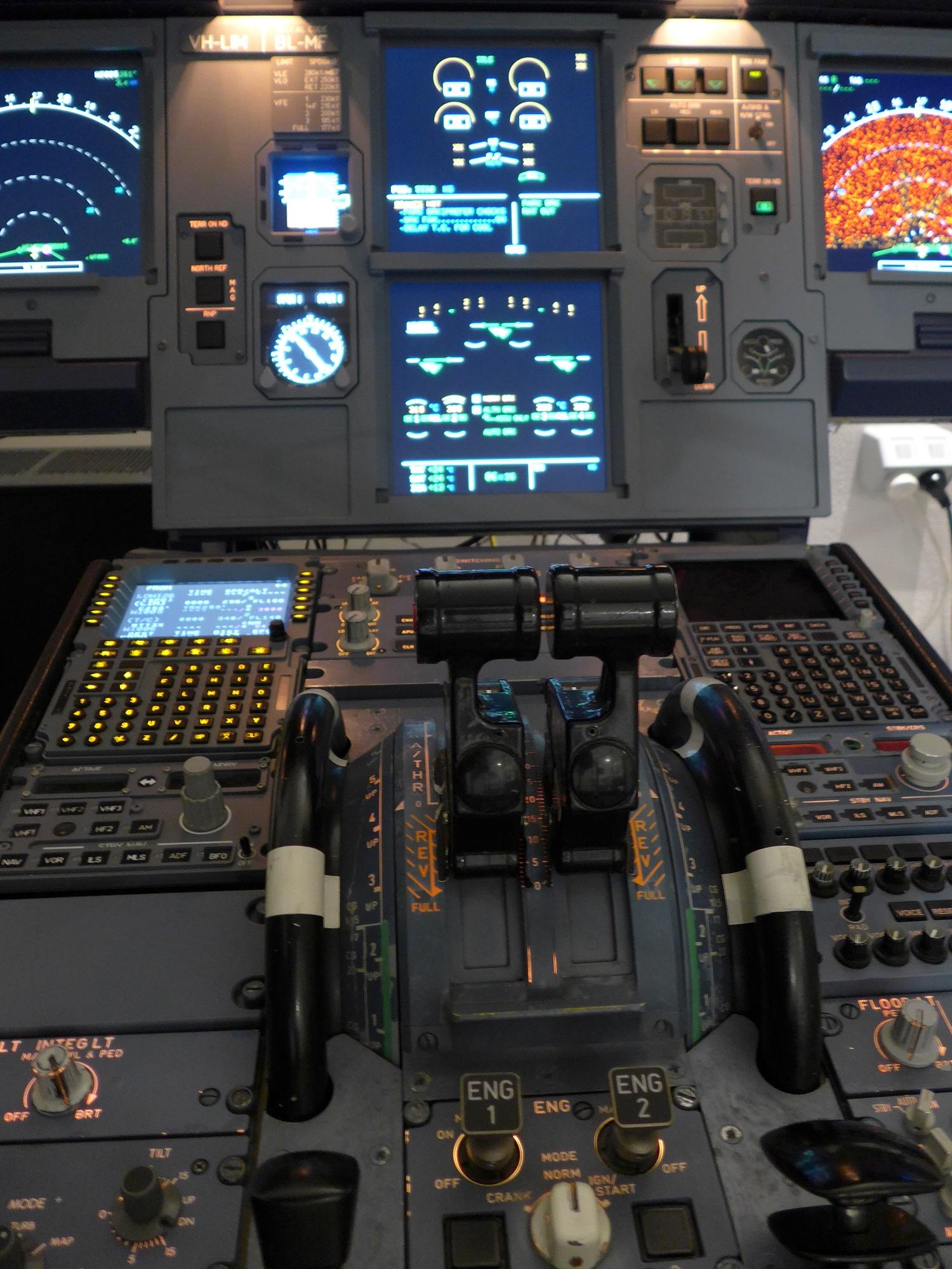 Avionics And Flight Control Pinouts Soarbywire