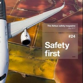 Safety First #24
