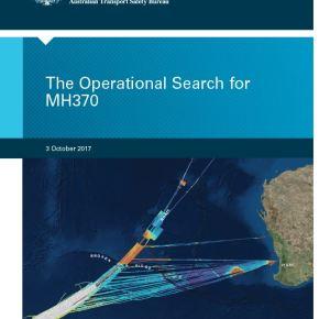 Safety: ATSB MH370 FinalReport