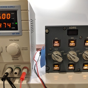 Output Amplifier Boards –Success