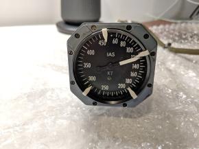 Airbus Airspeed Indicator