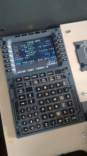 Flight Factor UltimateA320