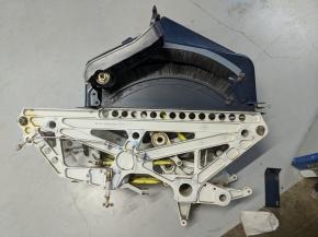 Airbus Rudder PedalsAnatomy