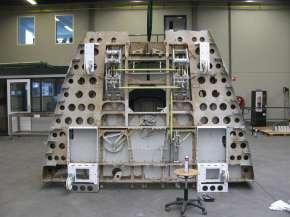 René's Airbus Sim