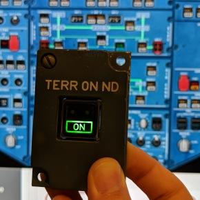 Using the Output Amplifer withProSimA320