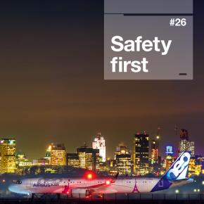 Safety First #26