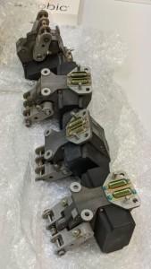 Sidestick Transducers