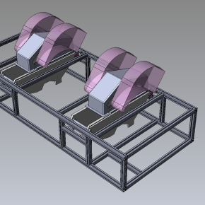 Cockpit Foundation Design