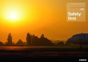 Safety first #27