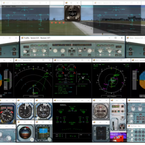 Introducing A320 Simulator