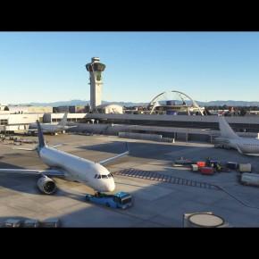 2020 Microsoft FlightSimulator