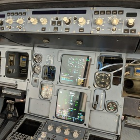 June 2019 – Flight Deck Status