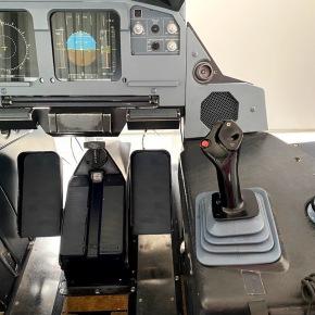 Aircraft Flight SurfaceCheck