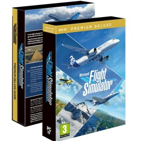Microsoft Flight Simulator – MS App Store, Steam or Physical?