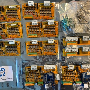 SimStacks Boards For Sale – SOLD