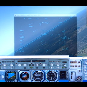 Airbus Simulator 2021 and Beyond
