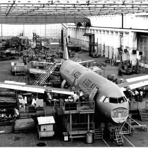 Historical Airbus
