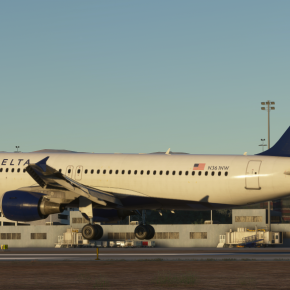 Fenix Simulations MSFS AirbusA320