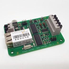 DCDU Interface Board