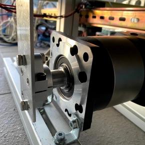 Rudder Control Loading andTrim